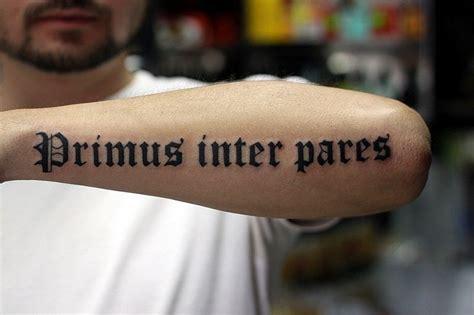 tattoo em latin красивые фразы на латыни с переводом для татуировки