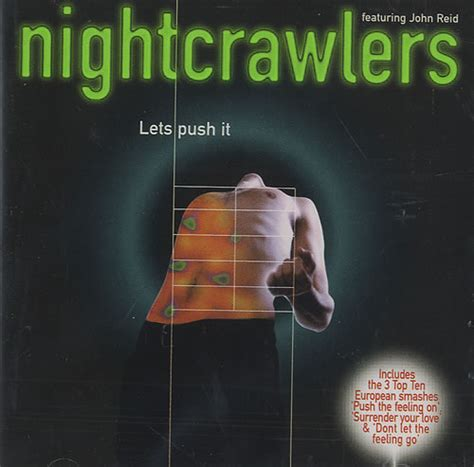 nightcrawlers house music night crawlers push the feeling on 1992 defy new york sneakers music fashion life