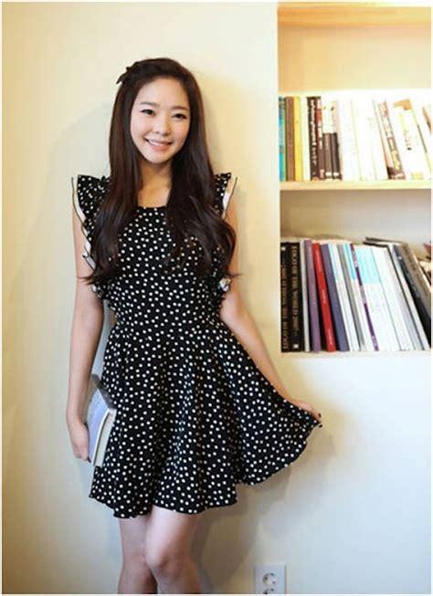 style ala korea baju trend fashion ala korea ajengachan