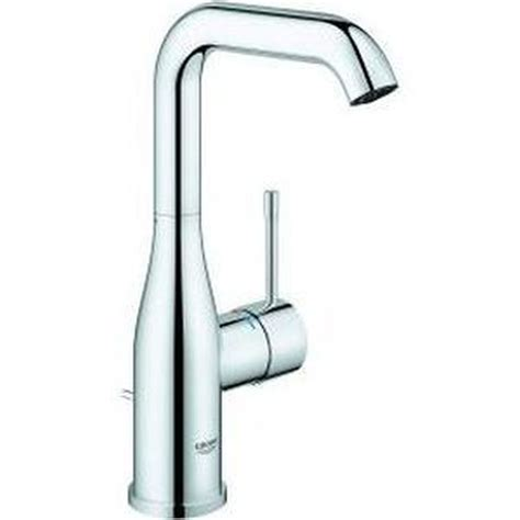 grohe faucets bathroom grohe 23486001 essence polished chrome one handle bathroom