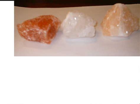 natural salt rock l natural rock salt