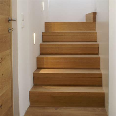 schublade treppe treppe mit schubladen tischlerei putzer brixen