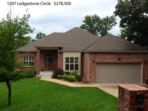 homes for sale in stonebridge branson west mo