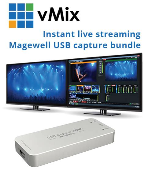 Usb Capture Hdmi magewell hdmi capture bundle valley