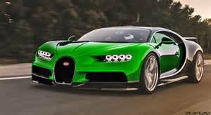 cool cars bugatti green www pixshark images
