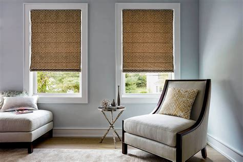 Adjustable Blinds Windows Decorating Decorating Your Window With Shades Pickndecor