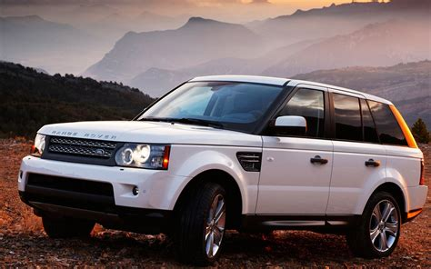 white range rover wallpaper white range rover wallpapers and images wallpapers