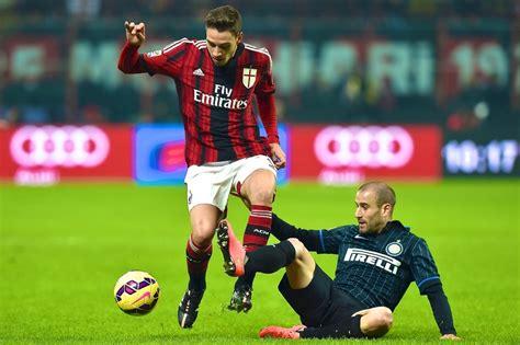 Termos Saring Inter Milan ac milan vs inter milan live score highlights from milan derby bleacher report