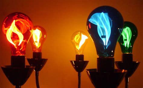 Flickering Led Light Bulbs Balafire Flicker Electric Light Bulbs Color Variety Ebay