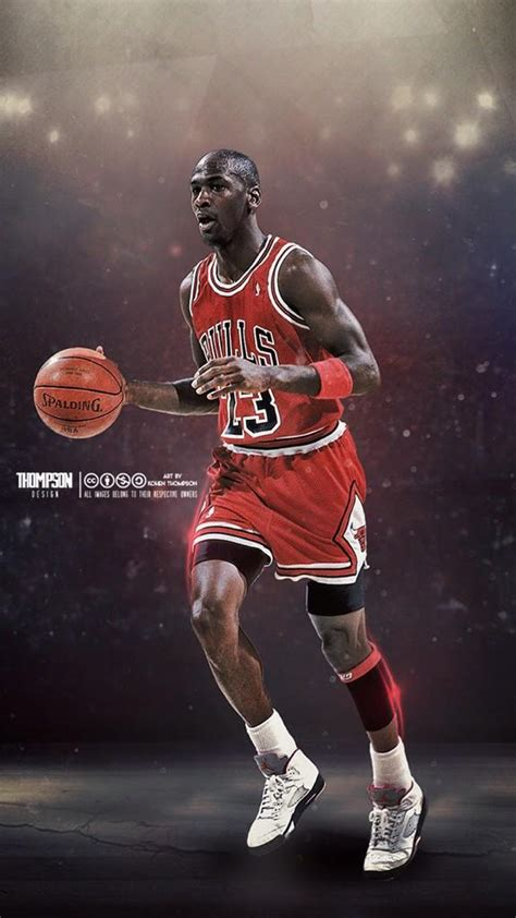 michael jordan iphone  wallpaper wallpapersafari