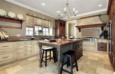 furniture cozy space kitchen cabinet painting ideas cuisine de ferme moderne 25 id 233 es cr 233 atives
