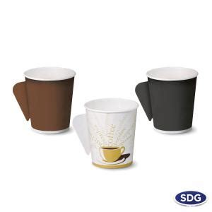 sdg 4 oz 125 ml paper cup with handle 106 m 50
