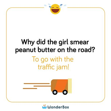 riddles for 365 riddles for daily laughs and giggles riddles brainteasers puzzles books why did the smear peanut butter on the road answer