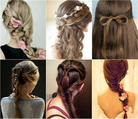 how to do different hairstyles for long hair different braid hairstyles for long hair