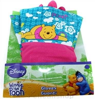 winnie the pooh rubber sts winnie the pooh washing up rubber gloves size