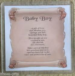 new born baby boy new parents gift drink mat coaster ebay