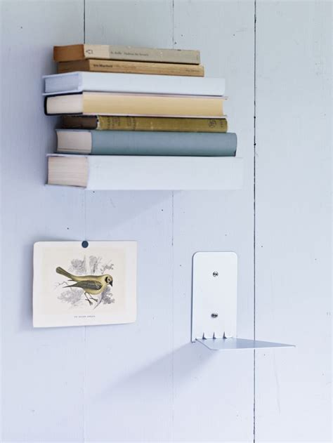 Invisible Shelves 25 Best Ideas About Invisible Bookshelf On