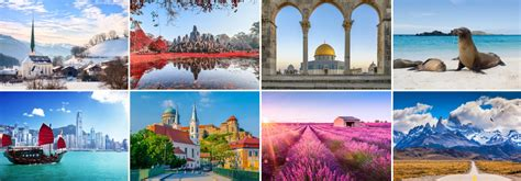 travel deals find cheap vacation packages  airfare