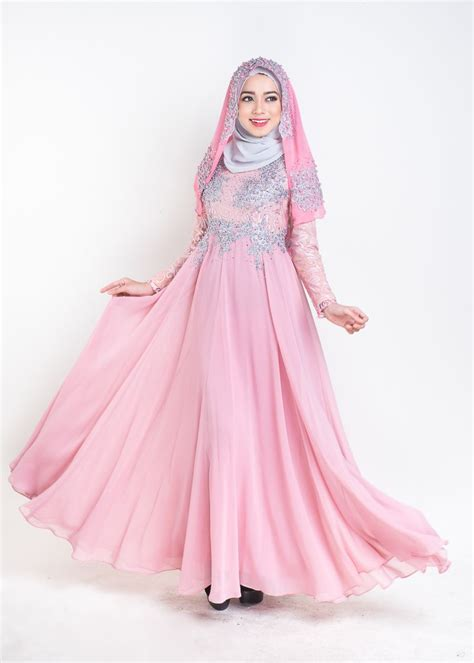 Gaun Tutu Flower Lace Princess Anak Dress Pesta Wedding Bayi Balita trend baju muslim pengantin 2017 wedding