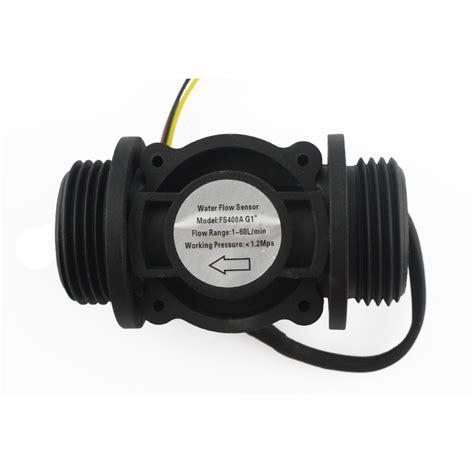 g1 water flow sensor fs400a g1 us 7 50 haoyu electronics make engineers easier
