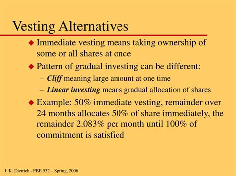 ownership pattern meaning ppt module ii private equity financing options and