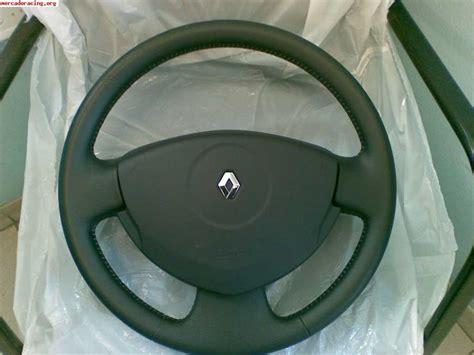 volante renault clio volante renault clio 2004 airbag venta de equipaci 243 n
