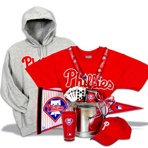 Phillies Gift Card - unique gift baskets by gourmetgiftbaskets com 174