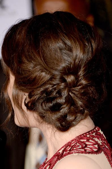 how to braid marel more pics of kat dennings braided updo 24 of 42 kat