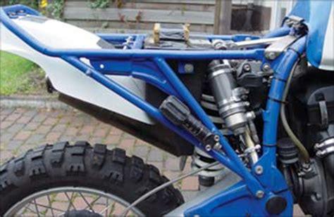 Motorrad Batterie Bmw R 80 by Leserbike Bmw R 80 Gs Tourenfahrer Online
