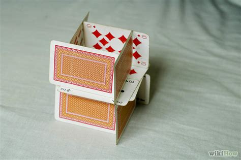 how to make a house of cards how to build a house of cards