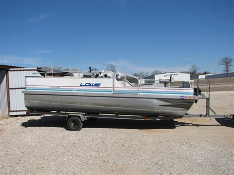 lowe boats forum the 1996 lowe rebuild pontoon forum gt get help with your