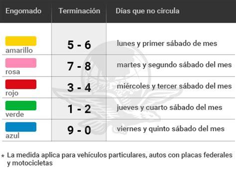 hoy circula doble 24 de mayo de 2016 hoy no circula nuevo transporte mx