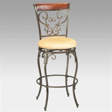 30 bar stools swivel with back hillsdale 30 in knightsbridge swivel bar stool with wood