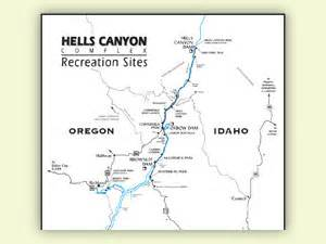 idaho power our environment recreation parks hells
