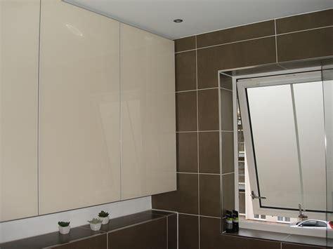 glass bathroom cabinets custom made luxury bathroom painted glass cabinets