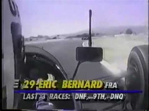eric bernard youtube on board f1 lamborghini french gp 1990 eric bernard
