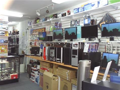 computer show room pics for gt computer shop setup