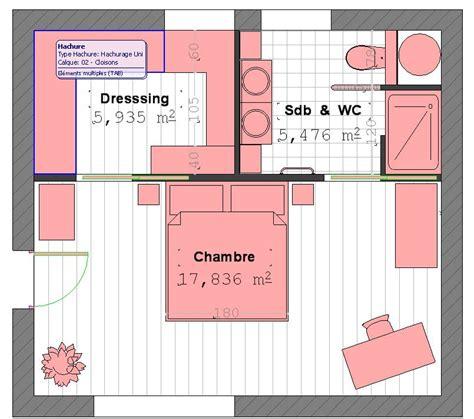 Charmant Plan De Suite Parentale Avec Salle De Bain Dressing #3: 52089d01dc8e28edcfa9e3006bf8bd8d.jpg