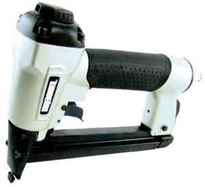 surebonder pneumatic staples gun upholstery stapling tool