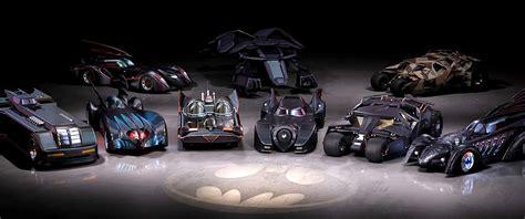 Coolest Lamborghini by Evolution Of The Batmobile Bbt