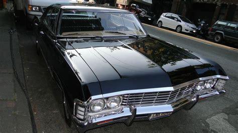 black 67 chevy impala 67 black chevy impala beautiful i