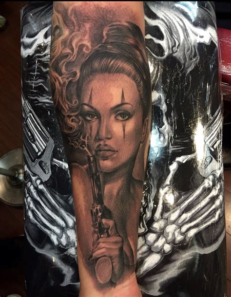 10 of l a s best tattoo artists l a weekly