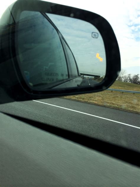 toyota blind spot monitoring 2 wired 2 tired