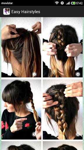 easy hairstyles video download download easy hairstyles step by step for pc