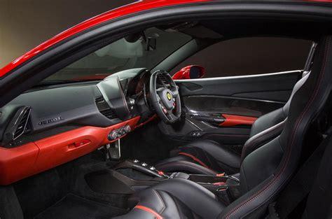 Best Home Interior Design Sites Ferrari 488 Gtb Review 2017 Autocar