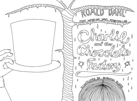 Charlie And The Chocolate Factory Coloring Pages Printable Factory Coloring Pages