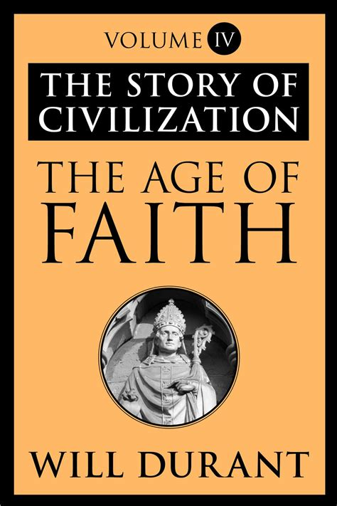 the awakening book seven age of faith volume 7 books the age of faith ebook by will durant official publisher