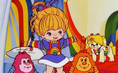 new rainbow brite animated reboot cartoon emily osment