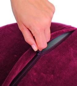 cuscino palla federe cuscino palla sitfit 174 sedersi sano dormire