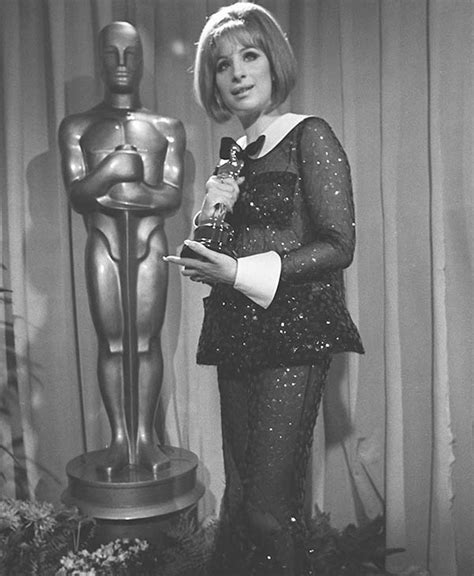 1969 best actress photos every gown worn by every oscars best actress